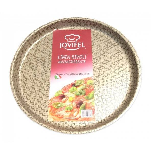 PIZZERA 35CM ANTIADH BORDO L RIVOLI