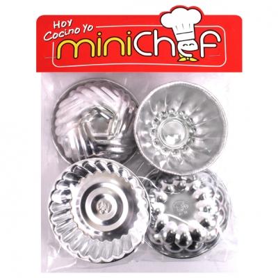 MINICHEF #4 6ELEMENTOS