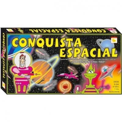JUEGO MESA CONQUISTA ESPACIAL