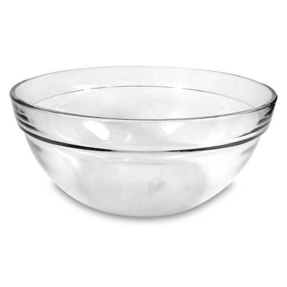 BOWL MED APIL VIDRIO   FLINT 1700ML